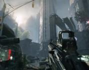Crysis 2: Semper Fi – PS3 Gameplay Footage