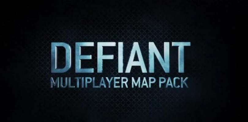 "Halo: Reach ""Defiant Map Pack"" Trailer, Details"