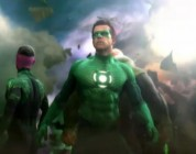 "Green Lantern ""Rise Of The Manhunters"" Video"