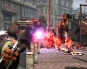 Infamous 2: Combat Gameplay