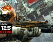 GameManx Podcast 125: Killzone 3 Edition