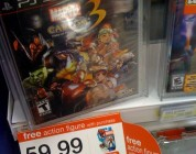 Marvel vs Capcom 3 Target Deal