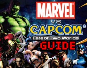 Marvel vs Capcom 3: Super Guide and Tutorial Videos