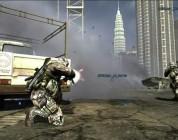 Socom 4: B-Roll Gameplay Video