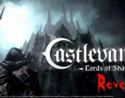 Castlevania Lords of Shadow Reverie Teaser