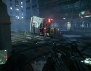 New Crysis 2 Multiplayer Video