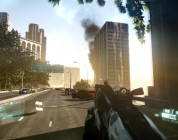 Crysis 2 Impressions