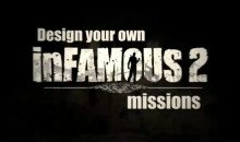inFAMOUS 2: User-Created Missions Announced