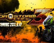 Motorstorm Apocalypse Japanese Trailer 2