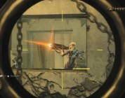 Resistance 3 Multiplayer Gameplay Video
