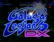 Galaga Legions DX Trailer