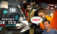 GameManx Podcast Episode 133: Portal Kombat Edition