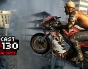 GameManx Podcast Ep. 130: Motorstorm Apocalypse