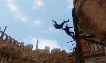 Uncharted 3 Multiplayer Dubstep Trailer: Beta Announced
