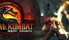 Thoughts on Mortal Kombat