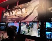 Metal Gear Solid Peace Walker HD Edition Impressions & Video   E3 2011