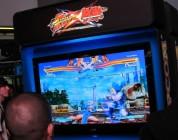 Street Fighter X Tekken Hands-On Impressions   E3 2011