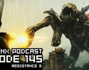 GameManx Podcast 145: Resistance 3