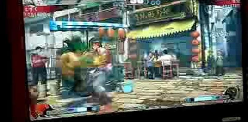 Street Fighter 4 Alternate Costumes: Ryu, Zangief