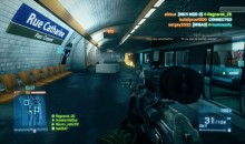 Battlefield 3 Beta: PC vs PS3 Video