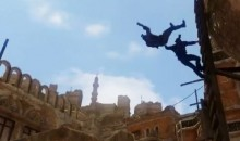 Uncharted 3 Review: Oh Drake No!
