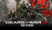 Gears of War 3 Review: Model The Masters