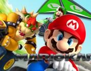 Mario Kart 7 – Review