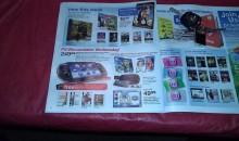Buy 2 Get 1 Free On Any PSVita Game At Target