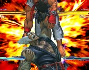 Streetfighter x Tekken Vita Gets Fall Release, includes 12 new characters
