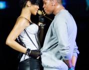 Rihanna, Chris Brown reunite, musically