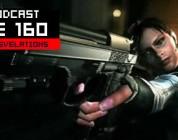 GameManx Podcast Ep 160: Resident Evil Revelations