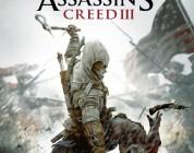 Assassin's Creed III Boxart Reveals Setting