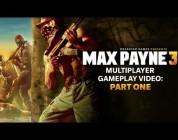 Max Payne 3 – Multiplayer Gameplay