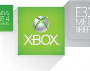 Microsoft E3 Press Conference Live Link