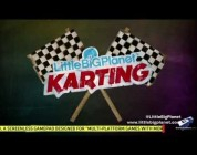 LittleBigPlanet Karting – E3 Trailer