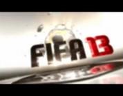 FIFA 13 – E3 Trailer