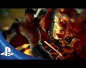 Devil May Cry – E3 Trailer