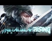 Metal Gear Rising Revengeance: Gameplay Walkthrough – E3 2012