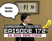 GameManx Podcast Ep 172: E3 2012 Reactions