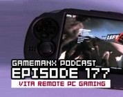 GameManx Podcast Ep: 177 – Vita Remote PC Gaming