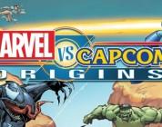 Marvel vs Capcom Origins Screenshots