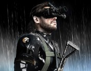 First Image from Metal Gear Solid: Ground Zero