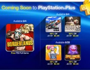 Playstation Plus September Update
