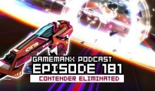 GameManx Podcast Ep. 181: Contender Eliminated