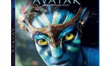 Avatar 3D Blu Ray out October 16