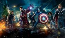 Avengers 3D Four Disc Blu-Ray sale on Amazon