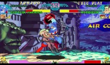 Marvel vs Capcom Origins – Launch Trailer