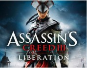 AC III: Liberation to Feature 3 Character Personas