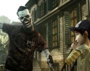 Walking Dead Episode 4 Screens