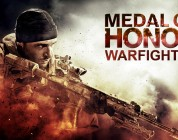 Metal Of Honor : Warfighter Beta Available Now